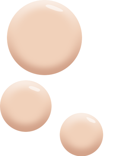Image of   Mineral Air - Foundation Porcelain 10 ml.